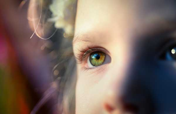 Kids First - Helping Children Recover from Trauma